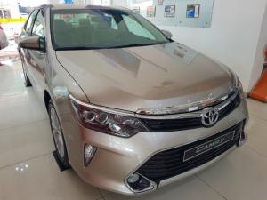 Khuyến Mãi Toyota Camry 2.5Q 2018, Mua Trả...