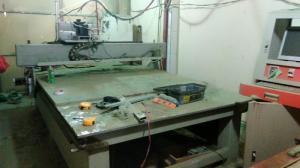 Sửa máy CNC đục gỗ vi tính chuyên nghiệp tại tp Hồ Chí Minh