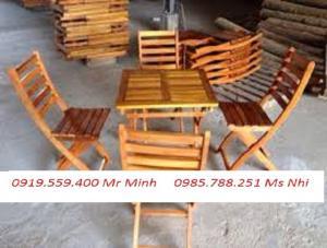Báo giá bàn ghế cafe giá xưởng giao hàng toàn quốc
