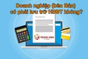 Phầm mềm hóa đơn điện tử Trung Kiên