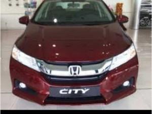 {Đồng Nai} Honda city CVT màu đỏ giao ngay trong tháng , giảm tiền mặt , ưu đãi cực lớn