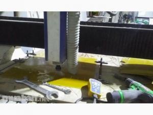 Chuyên cắt phíp bo mạch trên các vật liệu cơ khí, điện tử chất lượng cao