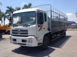 xe tải dongeng B170, 9.35t,Thùng mui bạt 7m5