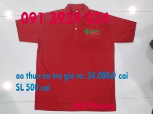 áo thun công ty, áo thun đồng phục công ty giá rẽ, địa chỉ bán áo thun
