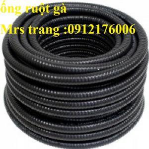 Chuyên cung cấp ống ruột gà lõi thép giá tốt tại Hà Nội