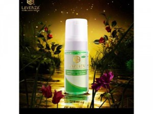 Sữa Rửa Mặt Dạng Bọt Trắng Da Whitening Facial Foam Green Tea - Aloevera