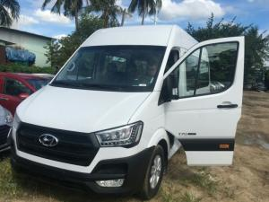 Xe Solati 16 chỗ, sản xuất 2018