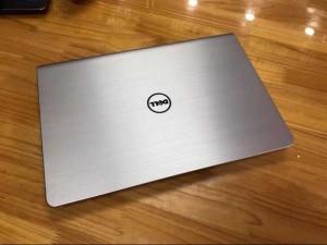 Dell inspiron 5547 core i7 vỏ nhôm max đẹp