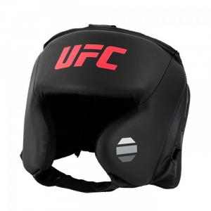 Nón Boxing 932401-UFC màu đen - Gymaster