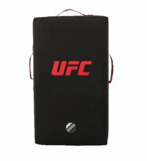 Đích đa năng 922401-UFC Màu đen/đỏ - Gymaster
