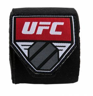 Băng quấn 942001-UFC màu đen - Gymaster