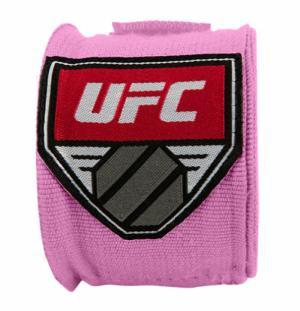 Băng quấn 944101-UFC màu hồng - Gymaster