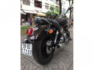 Moto phantom 200cc đời 2008. Xe zin 100%