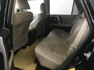 Bán Toyota 4Runer Limited 4.0 nhập mỹ,sản xuất 2015,đăng ký 2016 ,full option,biển Hà Nội,thuế sang tên 2%.