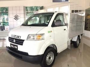 Suzuki hỗ trợ trả góp tối đa có xe giao