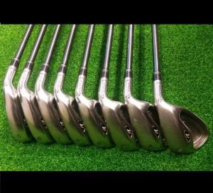 Bộ gậy golf Irons Taylormade R7 Cũ (Đã bán)