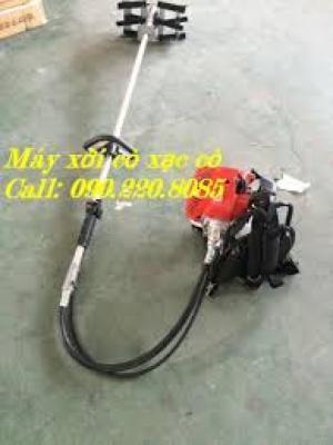 Mua máy cắt cỏ 4 thì Honda GX35 Thái lan chính hãng tặng bộ cắt cỏ bằng dây cước