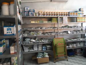 Cung cấp Phần mềm quản lý cửa hàng thức ăn chăn nuôi