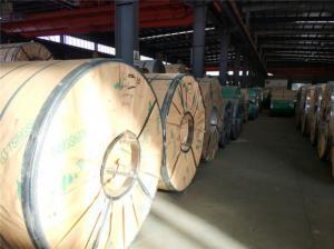 Inox #SUH309 cán nóng giá tại nhà máy