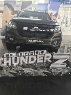 Chevrolet Colorado tại TP HCM, trả trước 50TR lấy xe ngay, giảm giá shock