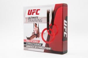 Bộ vòng xà tay tập thể lực 03K401-UFC - Gymaster
