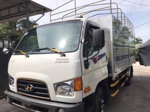 Xe tải Hyundai 110S, 7.2 tấn giao ngay, 2018, mới 100%