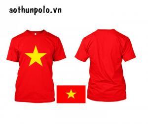 In áo thun theo yêu cầu giá rẻ TPHCM