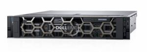 Máy chủ Dell power edge r740 Silver 4114/16g/600gb/2x750w