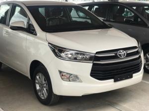 Khuyến Mãi Mua xe Toyota Innova G 2018 Số Tự...