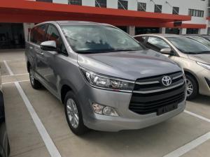 Toyota Innova 2.0E Khuyến Mãi Ưu Đãi Chỉ Cần...