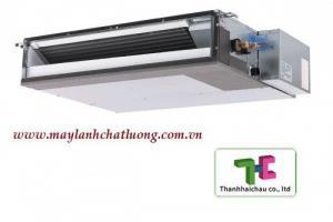 Máy lạnh giấu trần ống gió Mitsu Heavy FDUM125CR-S5/FDC125CR-S5 Gas R410 công suất 5hp - 42.650btu - 5.0kW - 5 ngựa