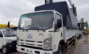 【Mới】Giá xe tải isuzu vĩnh phát 8T2- 8t2 - 8200kg- 8.2 tấn- 8 tấn 2