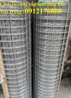 Cung cấp lưới thép hàn D2, D3,D4,D5, D8.... hàng luôn sẵn giá tốt nhất  tại Hà Nội