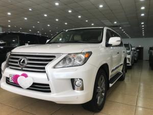 Bán Lexus LX570 2014 nhập mỹ,biển Hà Nội,xe siêu đep,giá cực tốt.