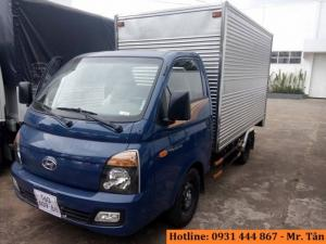 Xe Tải Hyundai Porter H150 Tải Trọng 1,5 Tấn,...