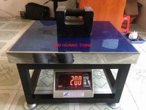 Cân Ghế Ngồi Tps Dh 300kg