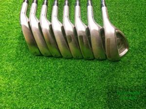 Gậy golf iron set Honma Twin Marks 503 1 sao cực đẹp cũ