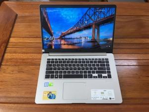 Asus S510UQ Core i5 8250u Ram 4 Vga 940mx 04/2020