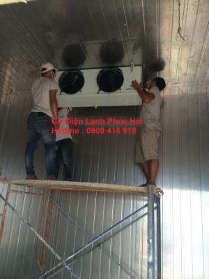 Chuyên phân phối dàn lạnh công nghiệp giá tốt