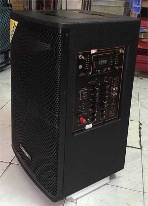 Loa kéo Bose KT-915 pro, màn hình cảm ứng 9 inch