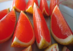 Giống cam cara ruột đỏ, chuẩn giống nhập khẩu, cây ghép khỏe mạnh, sạch bệnh
