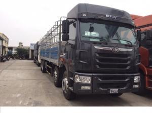Bán xe tải FAW 4 chân 17,990Kg, KM cực lớn khi khách hàng chọn mua xe tải Phú Mẫn.