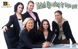 Trình tự thành lập doanh nghiệp tại Đô Lương