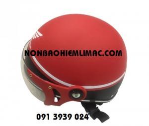 In Mũ Bảo Hiểm, Đặt In Mũ Bảo Hiểm Theo Yêu Cầu, Mũ Bảo Hiểm Quảng Cáo Đẹp đa đạng kiểu nón bảo hiểm