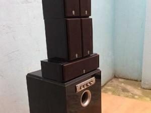 Bộ Loa 5.1 Yamaha 430P, 30-100w