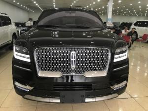Lincoln Navigator Black Label sản xuất 2018 nhập mỹ,mới 100%,xe giao ngay.