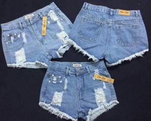 Xưởng may quần short nữ giá rẻ