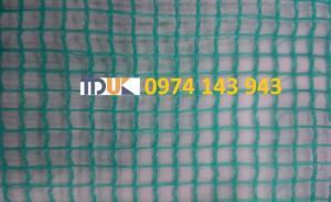 Lưới bao che ô vuông