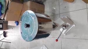 Máy chiết rót kem mỹ phẩm, máy chiết rót gạt tay, máy chiết rót thuốc mỡ, máy chiết rót dịch lỏng, đặc từ 5-50g
