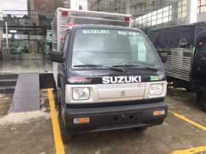 Suzuki thùng dài